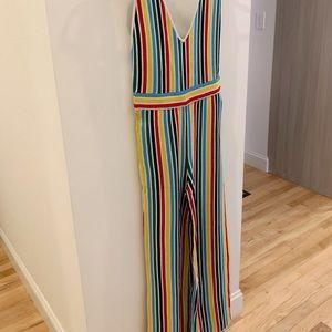 Brand New - Tags still on: PH5 Striped Jumpsuit